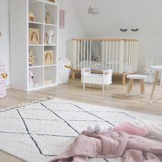 Washable Rug Bereber Beige / Alfombra lavable Bereber Beige Lorena Canals   #washablerugs #lorenacanals #rugs #kidsdecoration #machinewashablerugs