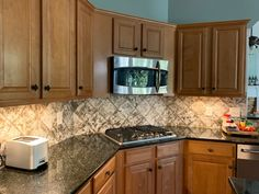 Energize your kitchen by painting your cabinets a bright color,such as emerald, cobalt or golden yellow. Be conscious of how it will coordinate with the wall color and fixtures in your kitchen,as well as the rest of your home. Old Kitchen Cabinets, Kitchen Cabinet Drawers, Kitchen Cabinet Colors, Painting Kitchen Cabinets, Kitchen Paint, Kitchen Cupboards, Cabinet Makeover, Cabinet Refinishing, Cabinet Ideas