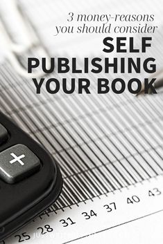 Have you been wanting to publish your book, but are worried about the self-publishing stigma? Consider these three big reasons why self-publishing should be on your list of considerations. In this article, we'll cover three reasons to self-publish. | How to Write a Book, Self-publishing, Book Marketing, Writing Advice, Writing Tips, Book, Novel, Author, Character Development | #AmWriting #Writing #Writer #AmEditing #SelfPub #IndieAuthor #Novel #Author