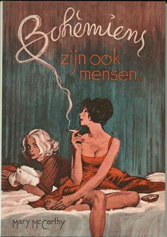 Bohemiens, Mary McCarthy