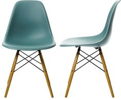 Because a classic chair always will be a classic chair. Designed by Charles Eames.