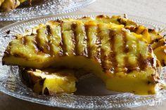 Gemarineerde ananas