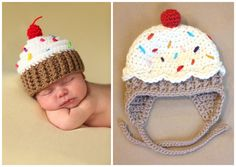 Knit an Adorable Hat for You Baby | Smart BabyTree