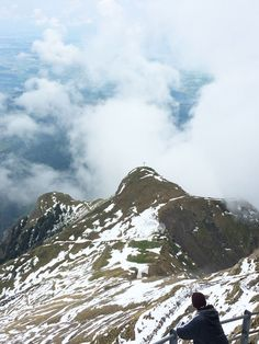 Pilatus near Lucerne, Switzerland. Us Travel, Travel Tips, Questions To Ask, This Or That Questions, Travel Around The World, Around The Worlds, Lucerne Switzerland, Travel Couple, Love Birds