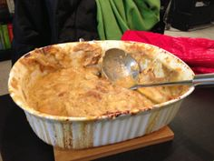 Cheesy, ooey, gooey, French Onion soup from a Jacques Pepin recipe