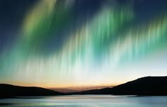 aurora boreal finlandia - Buscar con Google
