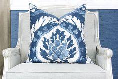 DrapeStyle Custom Pillows