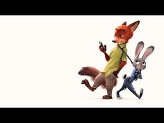 ZOOTOPIA:Selfie Is Everything! - YouTube