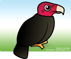 yes. a whole webpage devoted to cute cartoon versions of birds.