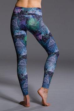 Love these ONZIE long leggings (Mathematics) :)