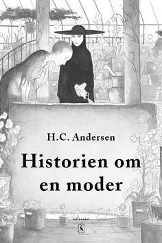 #Forsiden på 'Historien om en moder'#