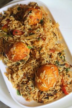 A quick fix biryani recipe which involves very less efforts but the taste is pretty amazing. It can make a great lunch box recipe for yo...