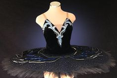 Hey, I found this really awesome Etsy listing at https://www.etsy.com/listing/108605754/ballet-tutu-beautiful-classic-black-swan
