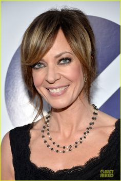 Allison Janney, one of my new favs!