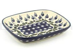 Polish Pottery Stoneware PLATTER