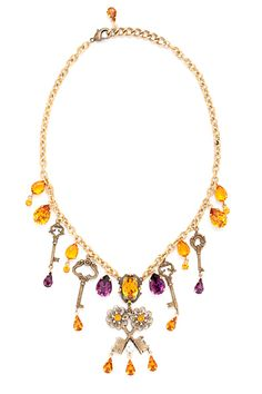 Dolce&Gabbana - Women's Accessories - 2014 Pre-Fall