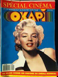 """Résultat de recherche d'images pour """"okapi magazine annees 80"""""""