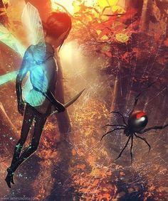 Fairy's Battle