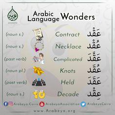 our rich language,,,