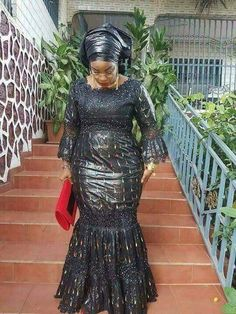 Latest Aso Ebi Styles For the Weekend African Print Clothing, African Print Dresses, African Fashion Dresses, African Dress, African Outfits, African Inspired Fashion, African Print Fashion, Africa Fashion, Tribal Fashion