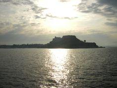 Corfu.