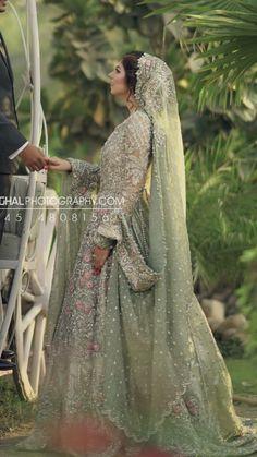 Pakistani Fancy Dresses, Pakistani Mehndi Dress, Asian Bridal Dresses, Walima Dress, Pakistani Wedding Outfits, Indian Bridal Outfits, Indian Bridal Lehenga, Pakistani Wedding Dresses, Bridal Dress Design