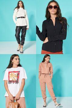 #choosepink Military Jacket, Attitude, Woman, Blouse, Long Sleeve, Sleeves, Pink, Jackets, Clothes
