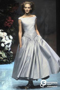 Christian Dior, Spring-Summer 1996, by Gianfranco Ferré
