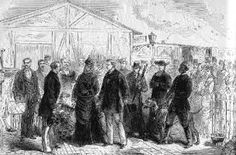 Le 31 juillet 1874, le train personnel de Sissi arriva en gare de Fécamp, en Normandie. Elle avait pris le surnom, comme d'habitude, de...