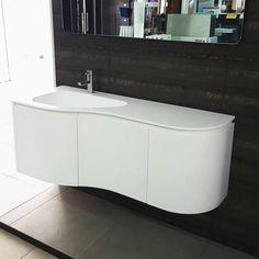 mobili bagno sense: arredo bagno di design | bath - Arredo Bagno Pero