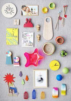 Catálogo craft
