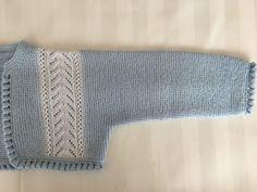 CHAQUETA Y GORRO en Mis Manitas | DIY Blog de Manualidades y Reciclaje Pullover, Sweaters, Blog, Diy, Ideas Para, Lana, Fashion, Knits, Baby Knits
