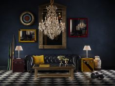 Timothy Oulton    Oxford Collection www.timothyoulton.com/usa/en/products/themes/oxford.html