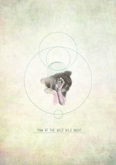 Illustration put to Joanna Newsom lyrics Submitted bymchughsey
