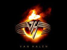 Van Halen  With Roth   With Hagar