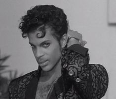 Prince during the parade era he converted for the lovesexy era