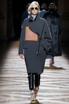 Dries Van Noten F/W 2014