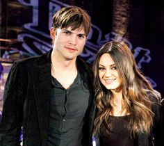 Exclusive: The gender of Mila and Ashton's baby has been revealed!