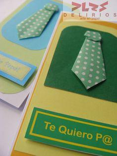 Día del Padre en Origami!!