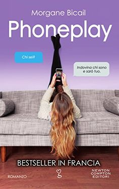 The Ink Spell: Recensione: PhonePlay di Morgane Bicail