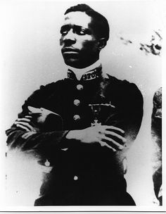 August 23, 1994: Eugene Bullard, the only black pilot in World War I (Wilson segregated the US military in 1914), is posthumously commissioned as Second Lieutenant in the United States Air Force.