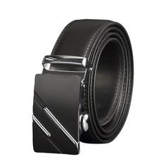 High Quality Leather Automatic Buckle Belt - A quality belt made from Genuine leather. This Belt is Fitted with a durable high-grade alloy automatic buckle. Belt Buckles, Belts, Campaign, Leather, Accessories, Medium, Belt Buckle, Medium Long Hairstyles, Jewelry Accessories