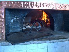 #italian #Pizza Sorrento, Lemon, Pizza, Food, Home Decor, Homemade Home Decor, Meal, Essen, Hoods