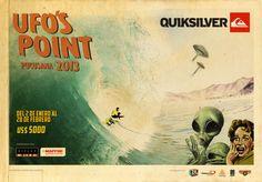 UFO Point 2013