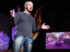 Sebastian Thrun: Google's driverless car | TED Talk | TED.com