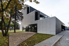 Gallery of Wiadomości Wrzesinskie Editorial Office / Ultra Architects - 1