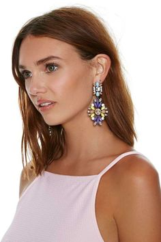On the Rocks Earrings
