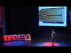 The Next Disruptive Innovation in Buildings: Vladi Shunturov at TEDxBG 2013 - YouTube merci @jBezivin pour le lien