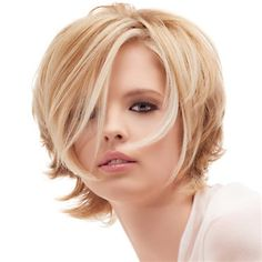 Bing : Short Hair Cuts for Women - Would love something like this, just not sure i could pull it off...