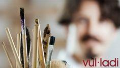 ...creatividad en estado puro! 👨🏼🎨  #vulladi #madeinspain